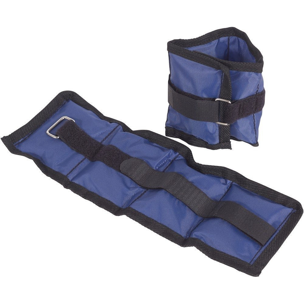 Strapped Ankle/Wrist Weights