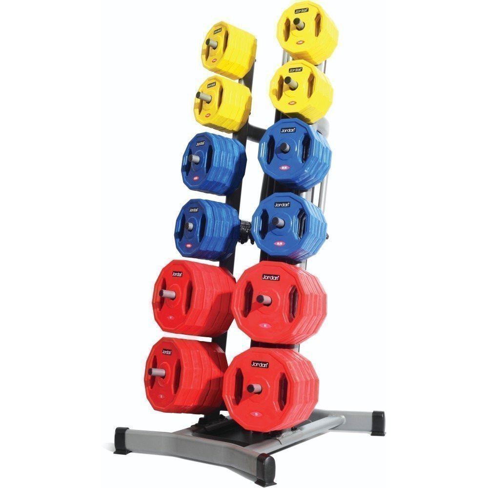 Jordan Studio Barbell Rack - Single