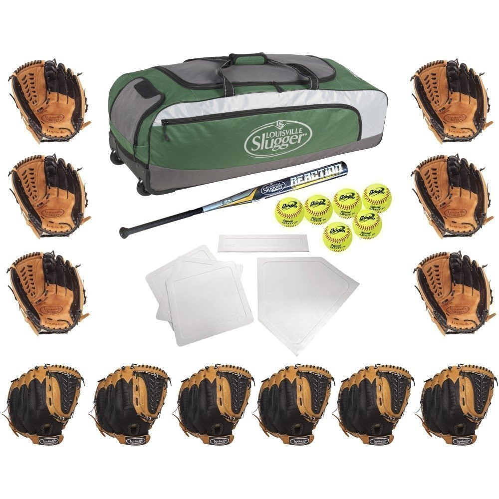BSUK 'Hit the Pitch' Slow Pitch Pack