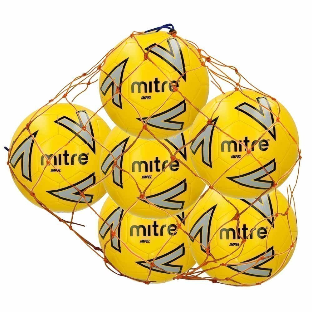 Mitre Impel 6 Ball Deal
