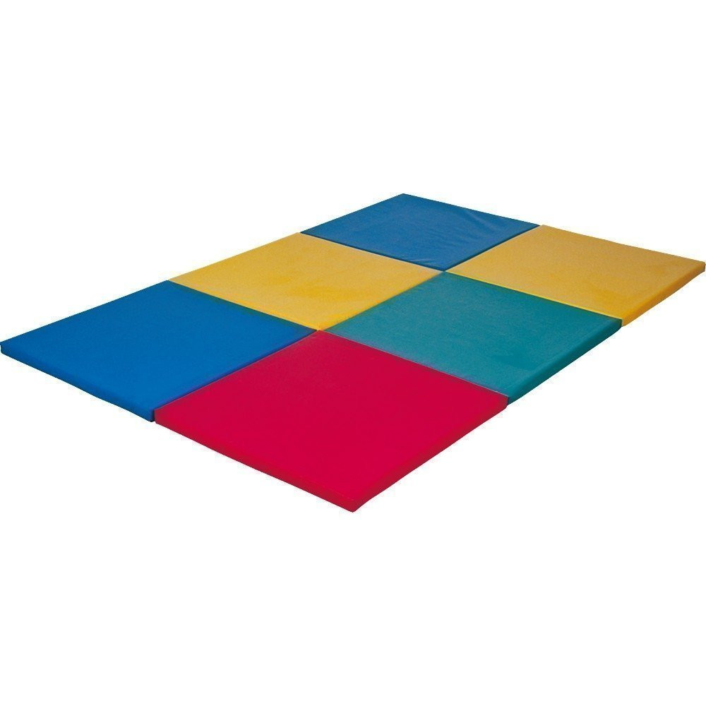 Activity Mats, Set of 4