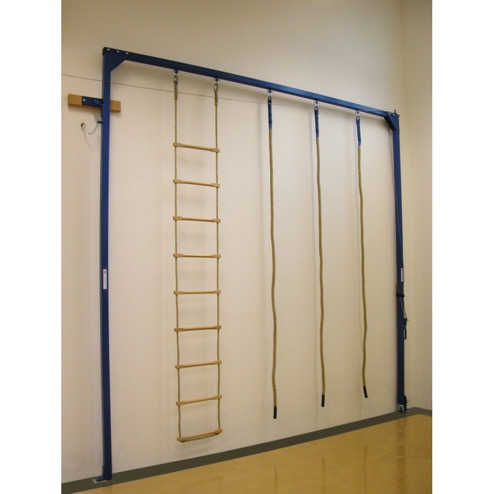 Wall Hinged Frames