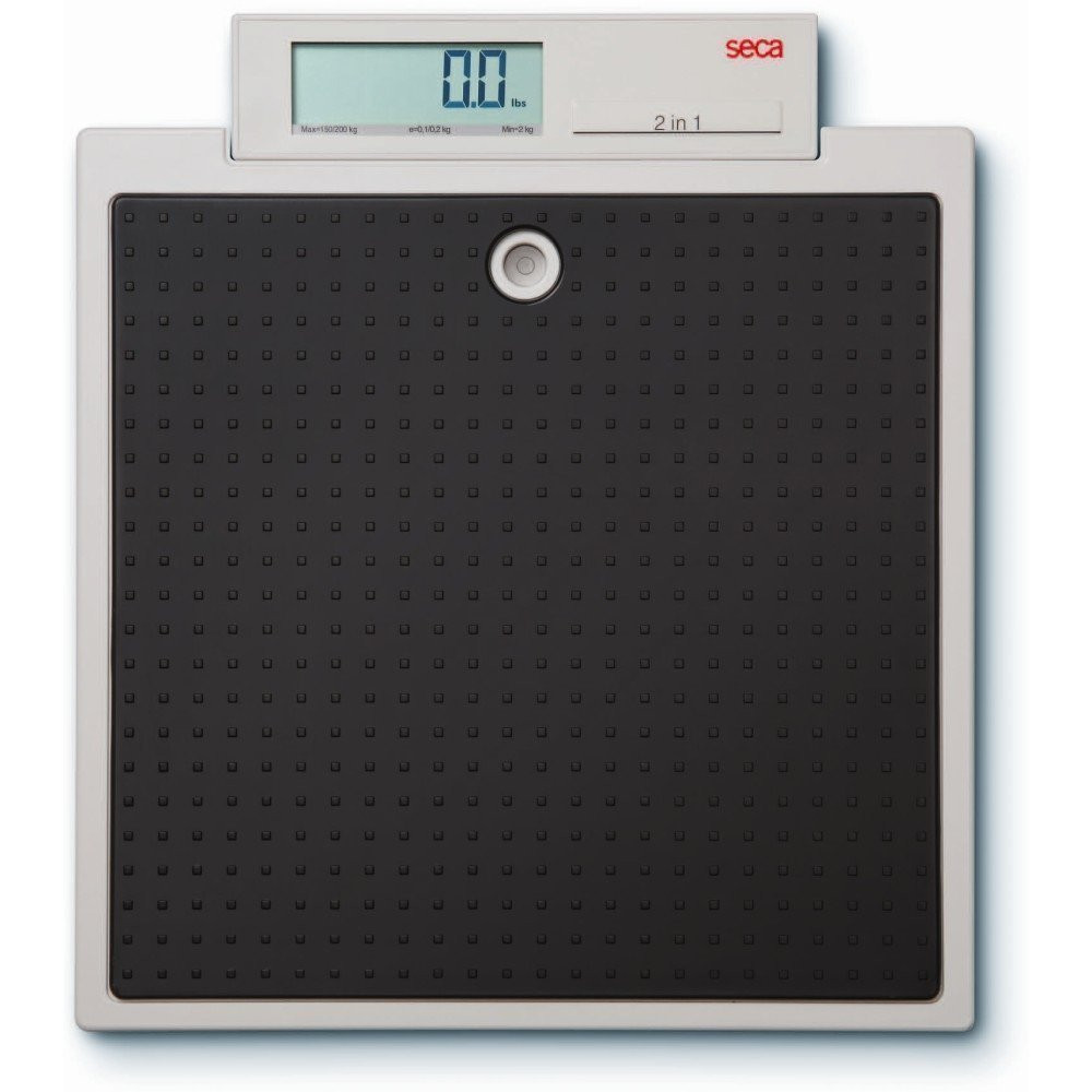 Seca 876 Electronic Personal Scale