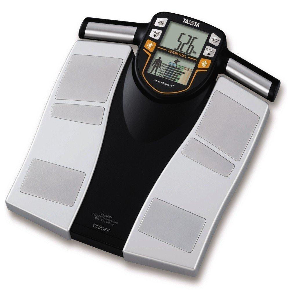 Tanita Body Fat Monitor