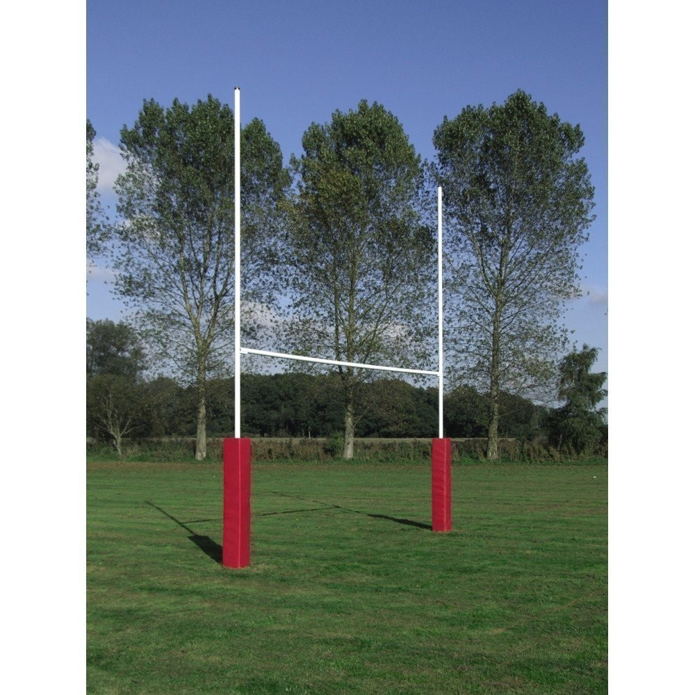 Harrod No.3 Steel Rugby Posts