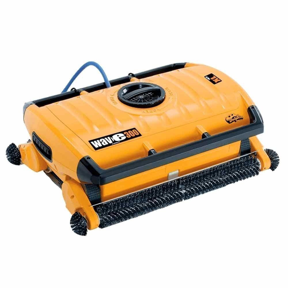 Dolphin Wave 300XL Pool Cleaner