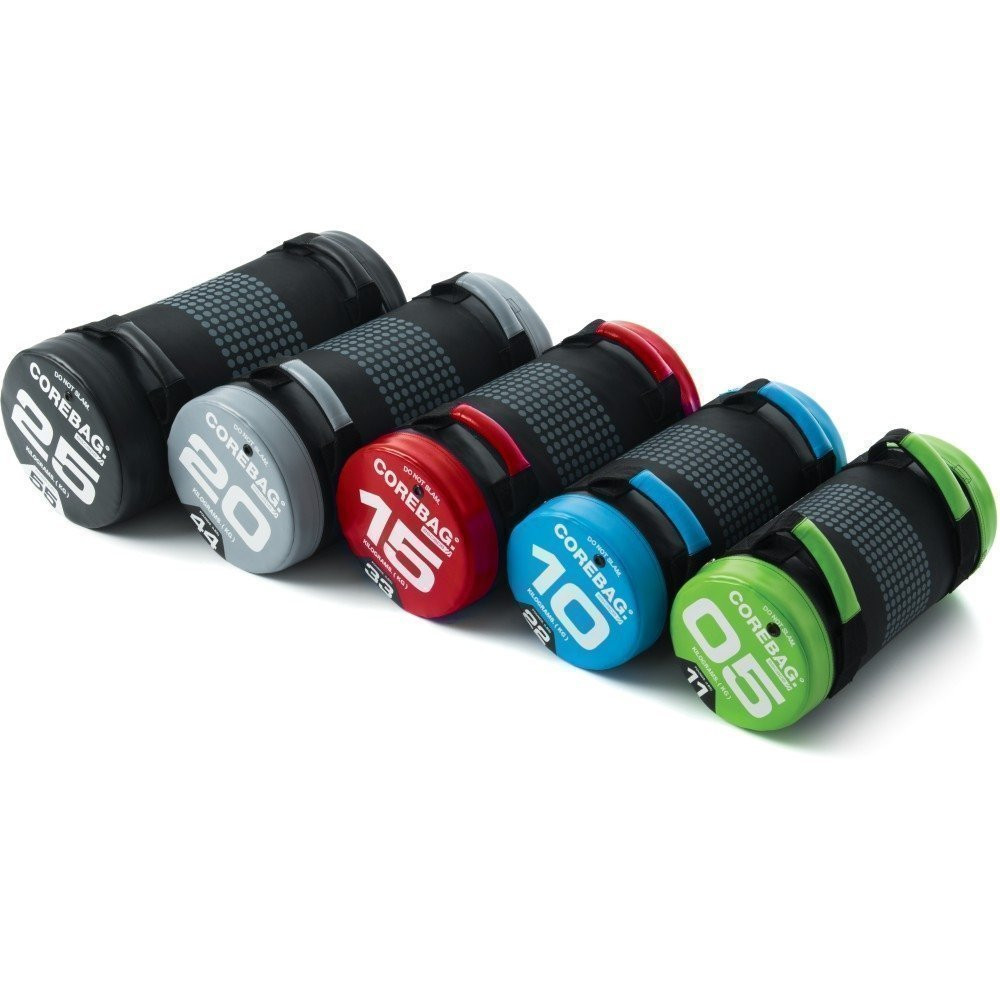 Fitness Core Bags