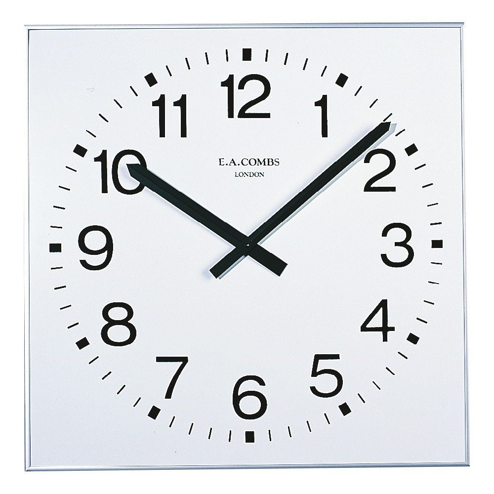 Time Of Day Clock