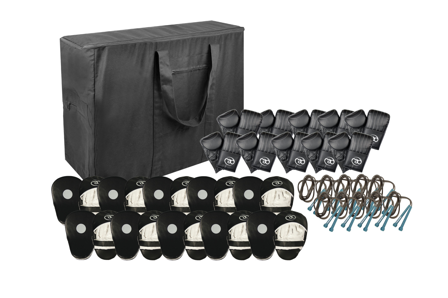 Fitness Mad Boxing Pack