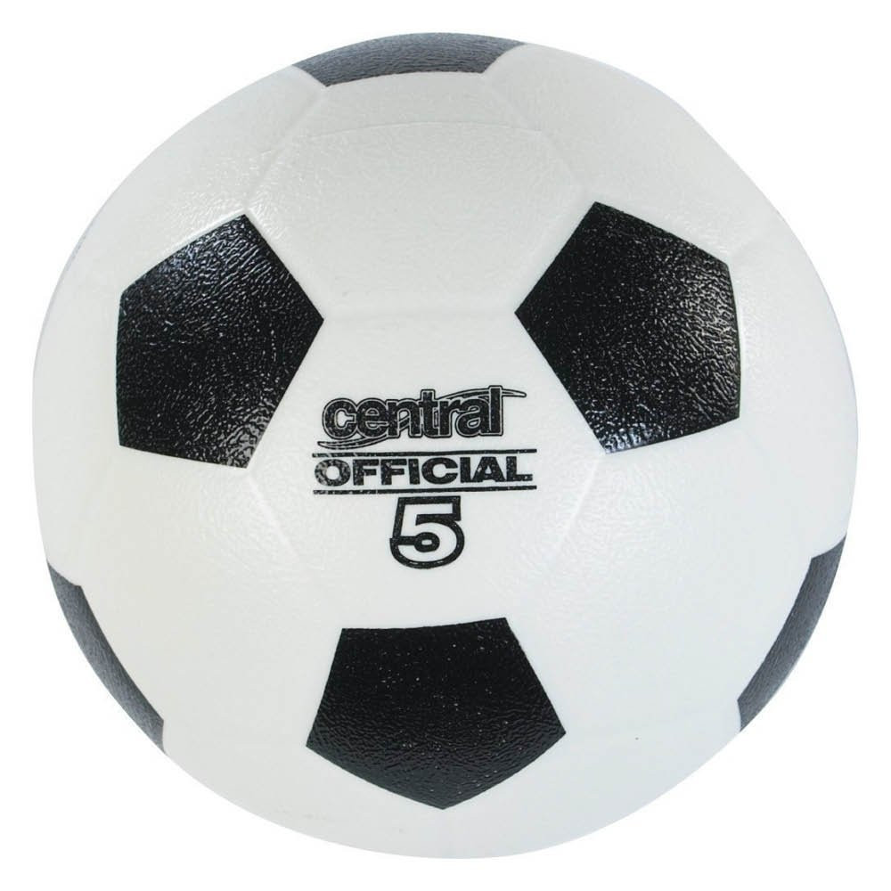 Central Official Vinyl Football