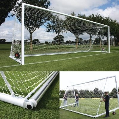 Harrod Self Weighted Portable Goal