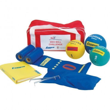 Med Ball Kit (England Athletics)
