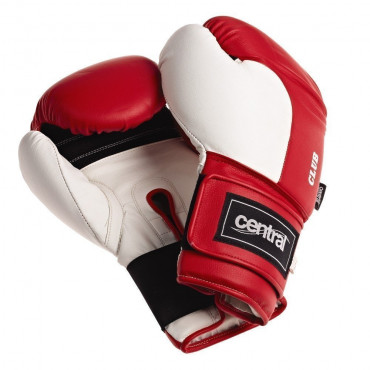 Central Club Sparring Gloves
