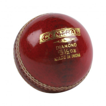 Central Diamond Cricket Balls