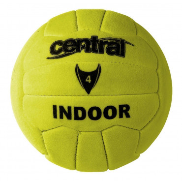 Central Indoor Football