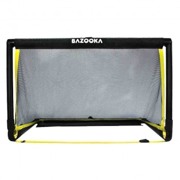 Bazooka Solid Frame Pop Up Goal