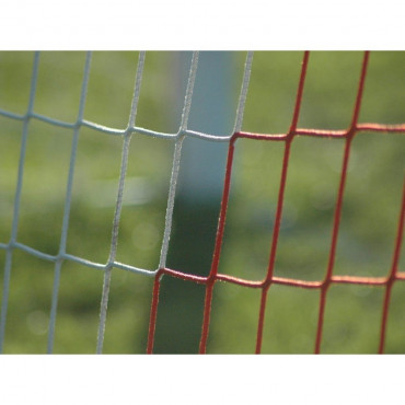 Senior Continental Style Nets For Socketed Goals