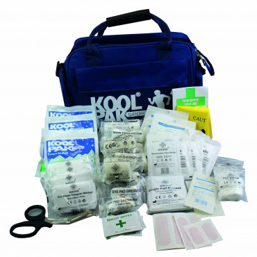 Koolpak Multipurpose Sports First Aid Kit