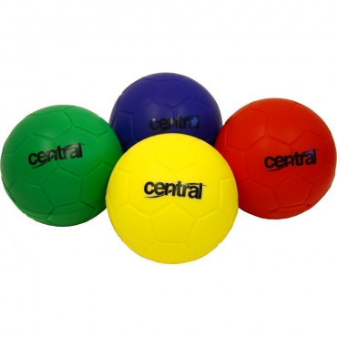 Central Introductory Handballs