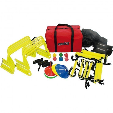 Central Fitness Kit - Senior Level
