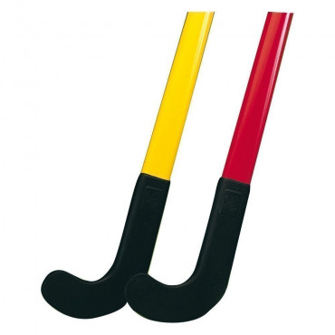 Central Plasti-Safe Hockey Stick