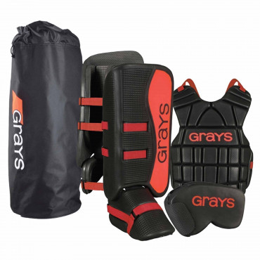 Grays G90 Junior Goalkeeper Set