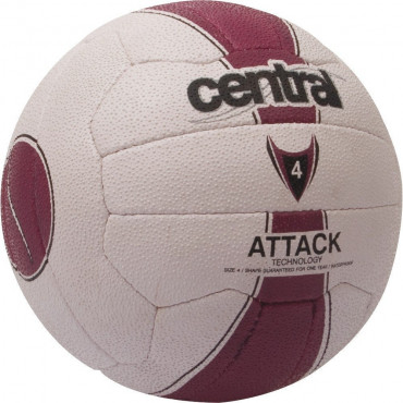 Central Attack Netball