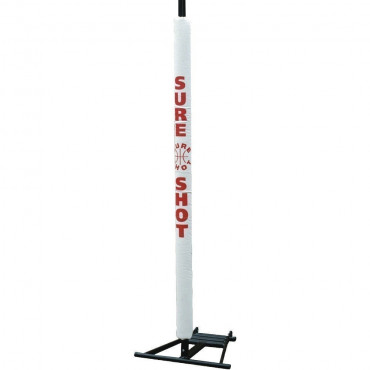 Sureshot Pole Padding