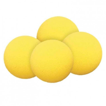 High Bounce Heavyweight Foam Ball