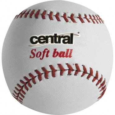 Central Soft Rounders Ball