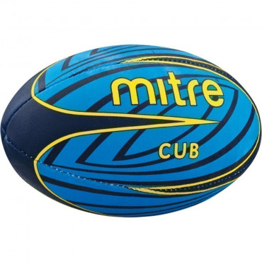 Mitre Cub Rugby Ball