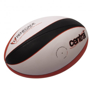 Central Renegade Rugby Ball