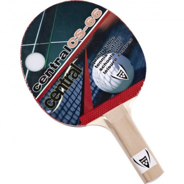 Central Table Tennis Bats CS-66