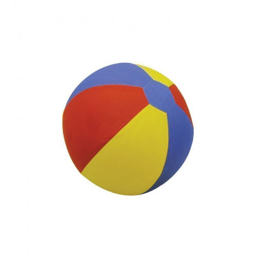 Cloth Covered Balloon Ball