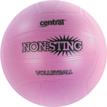 Central Non-Sting Volleyball