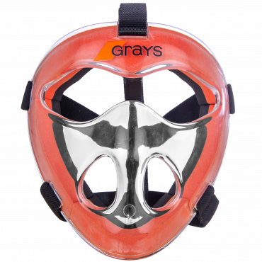 Grays Short Corner Mask
