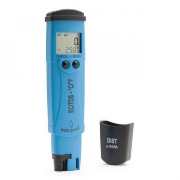 Waterproof TDS Tester