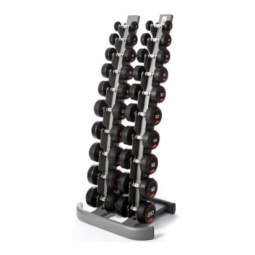 Jordan Vertical Dumbbell Rack