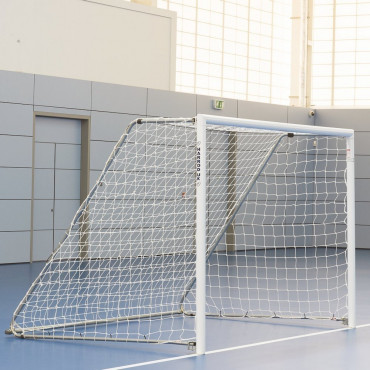 Harrod Aluminium Folding Futsal Goals