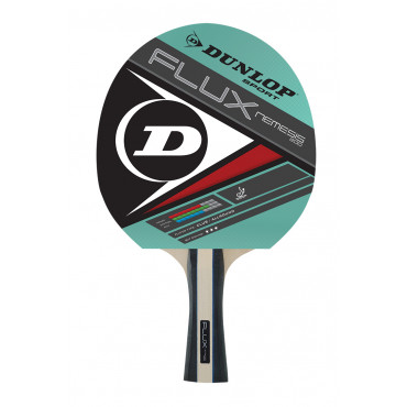 Dunlop Flux Table Tennis Bat