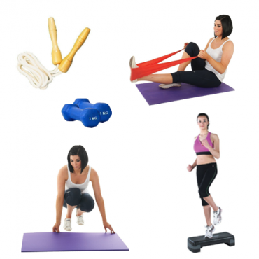 Home Workout Bundle