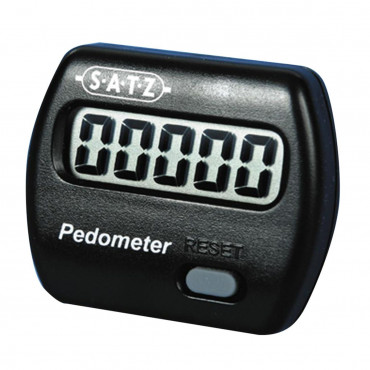 Central Pedometer