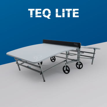 Teqball Teq Lite Table