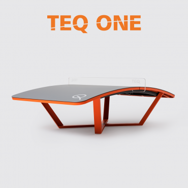 Teqball Teq One Table