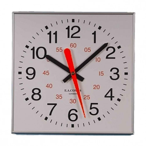 Sweep Wall Clock