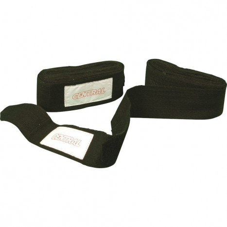 Central Hand Wraps