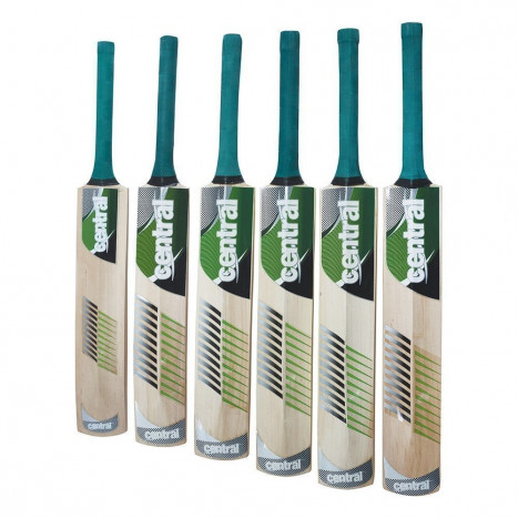 Central Coverdrive G.T. BAT