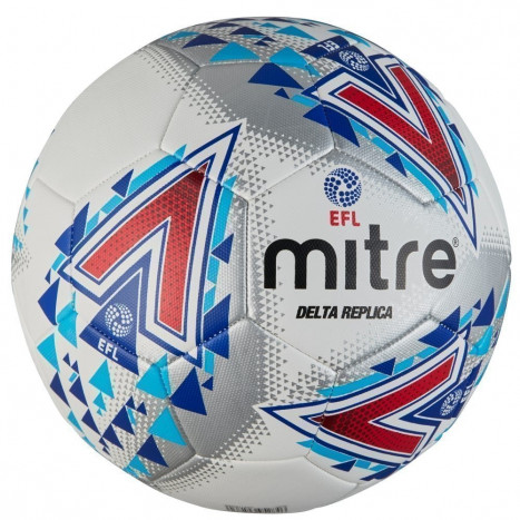 Mitre Delta Legend Replica Football