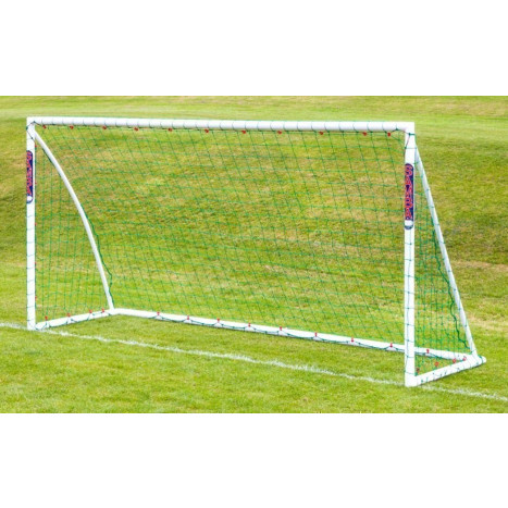 Samba Locking Goal - 12ft x 6ft