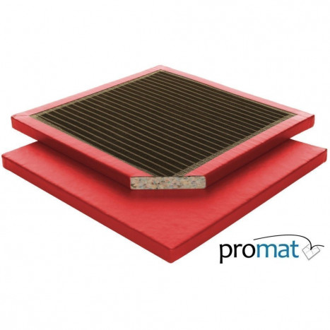 Promat Super Deluxe Gym Mat